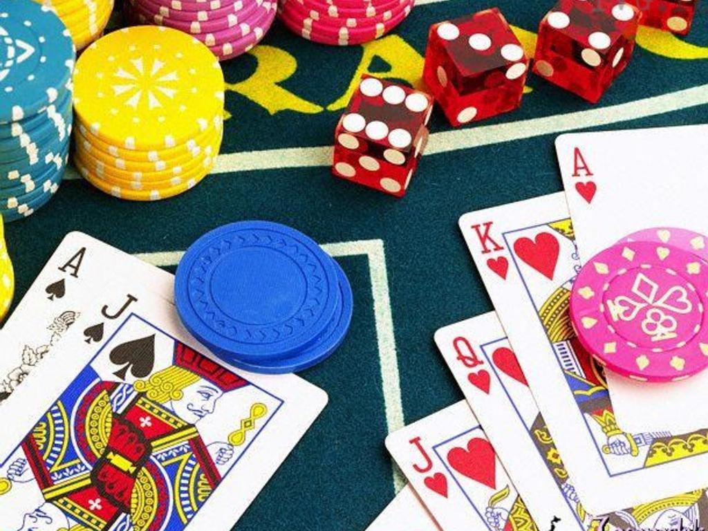 gioco d'azzardo casino casinò
