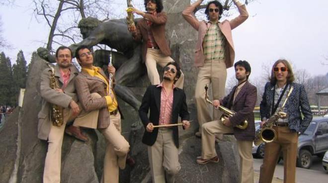 I Pappazzum, gruppo musicale