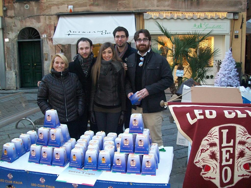 iniziativa Leo Club Albenga