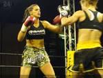 Internarional Fight Show 2010