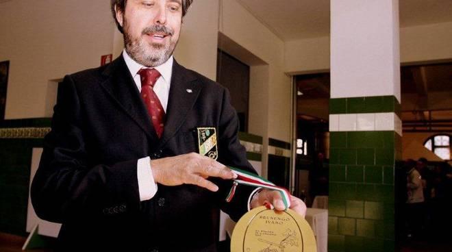 Ivano Brunengo - sommellier Firsar