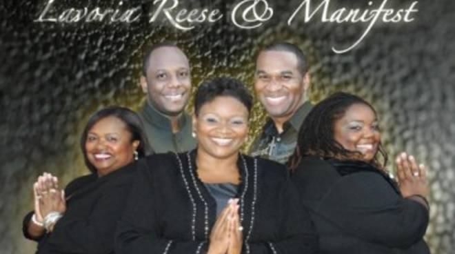 Lavoria Reese, gospel