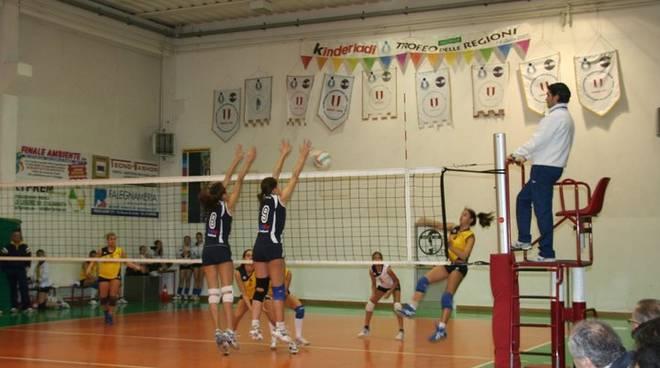 Legendart Volley Team Finale - Big Mat Lamberti Albenga