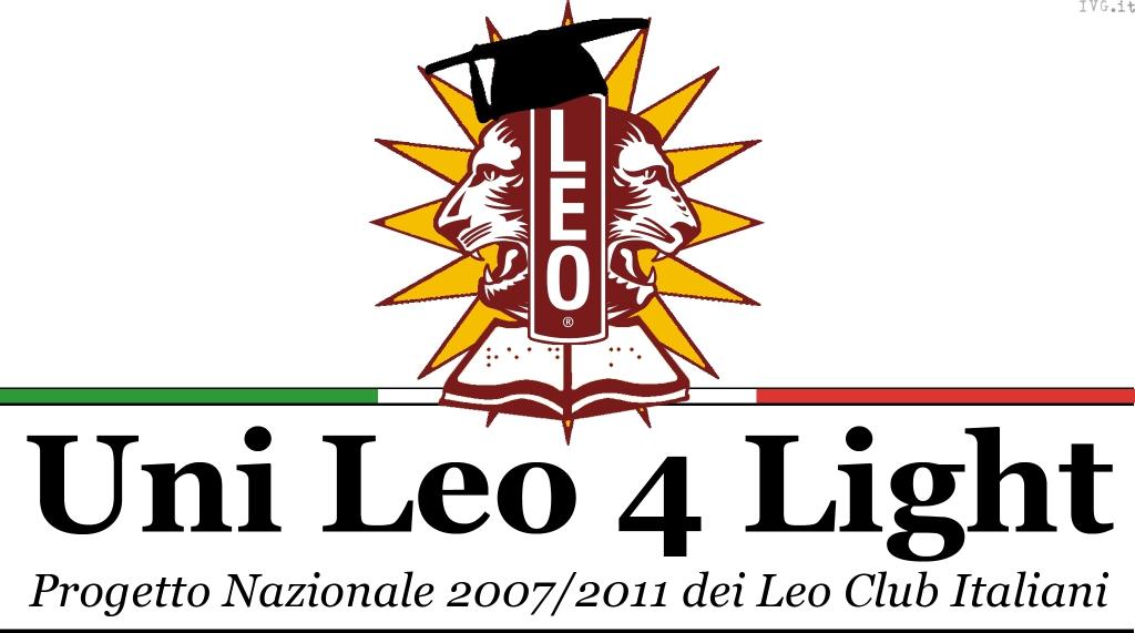 Lions guiovani - Leo Club - campagna studenti disabili