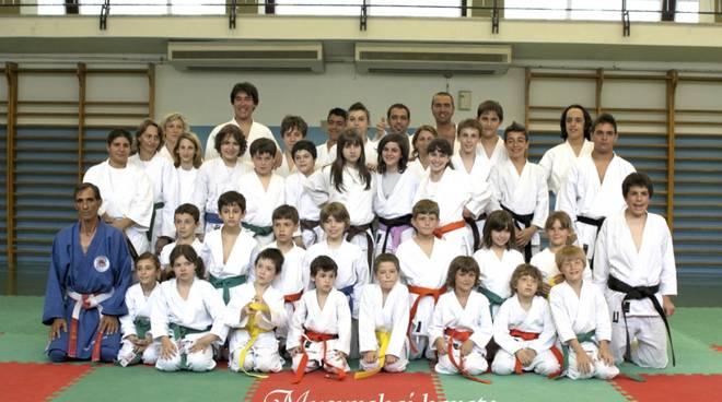 Loano_Associazione_Musurakai_Karate