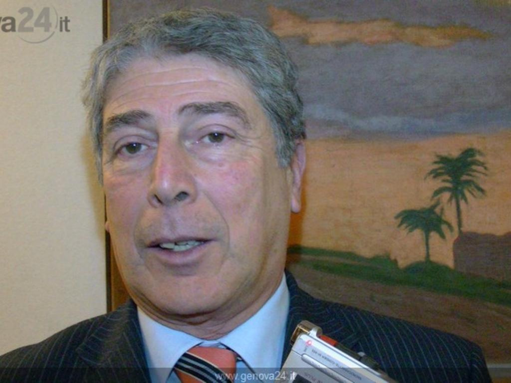 Luigi Morgillo - Vice presidente consiglio regionale (Pdl)