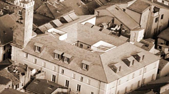 Palazzo Oddo