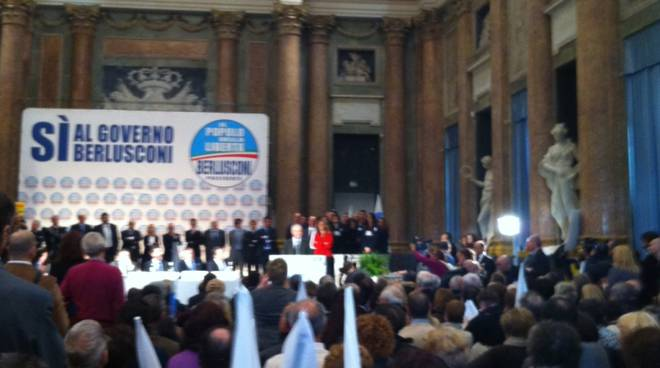 pdl loano a Palazzo ducale