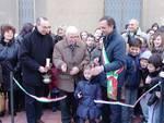 piazza bologna inaugurazione