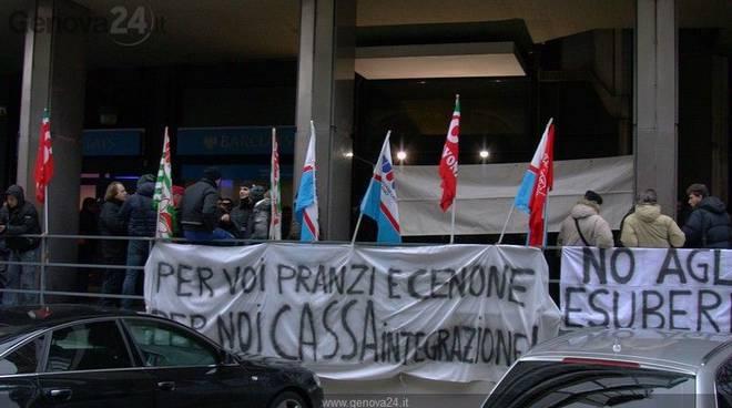 Protesta Piaggio 20 12