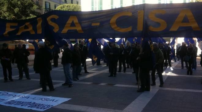 sciopero trasporti Faisa Cisal