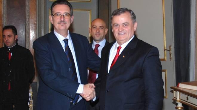 sindaco di Bucarest
