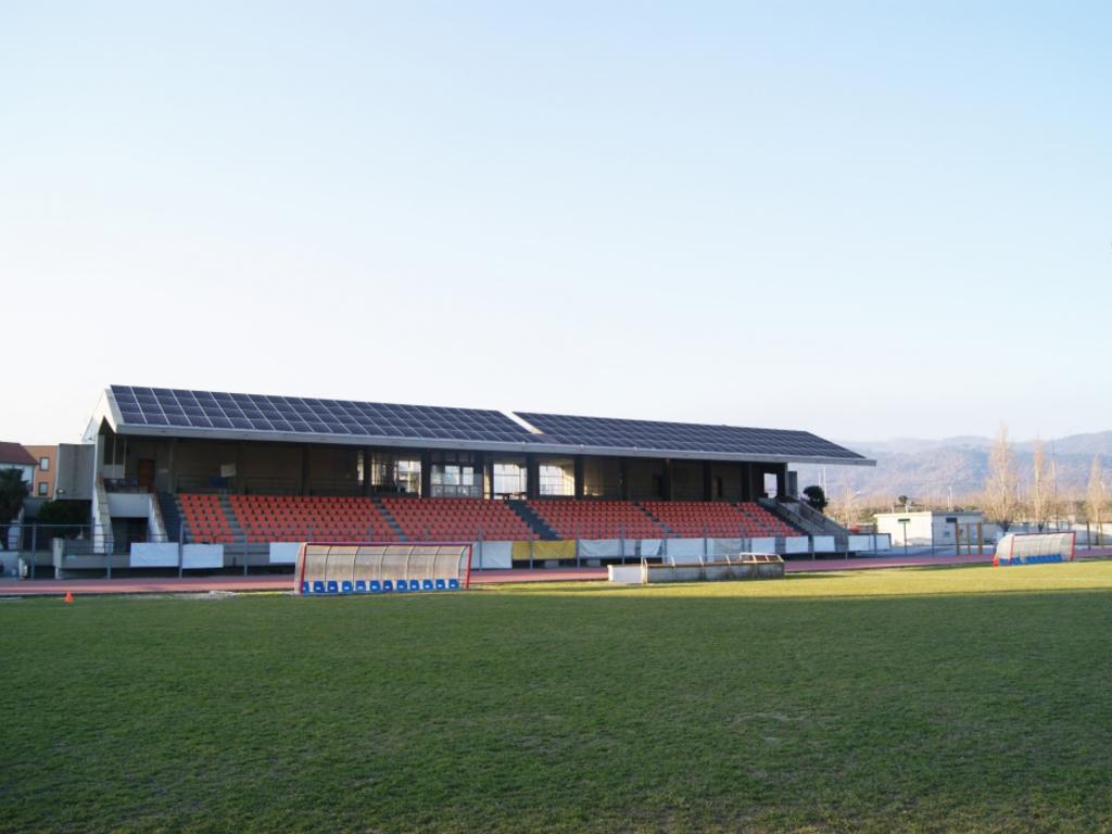 Stadio Chittolina Vado