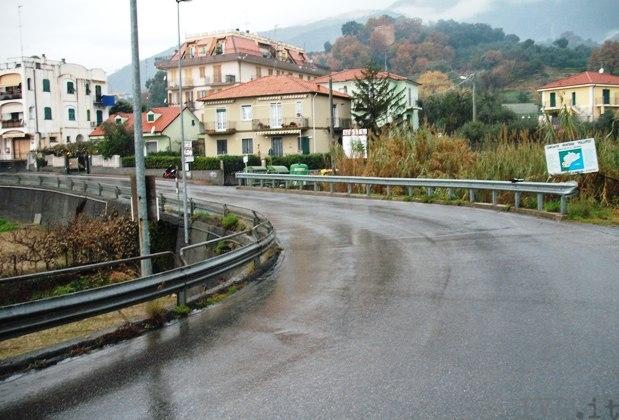 strada provinciale 25 loano boissano