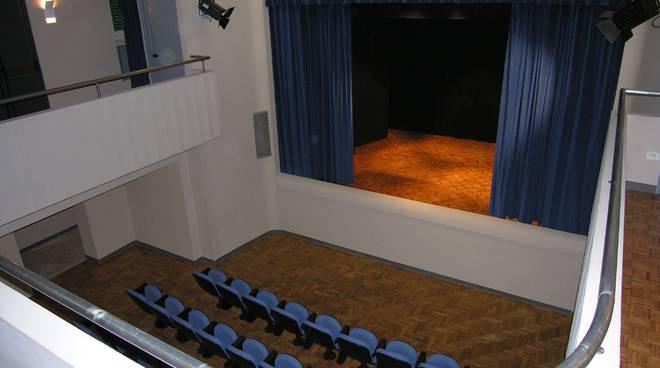 teatro Giannelli