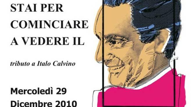 tributo a Italo Calvino