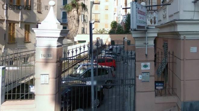 Via monte suello - Hotel Tommaseo