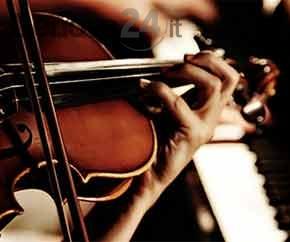 Pianoforte strumento violino Genova24