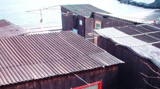 baracche