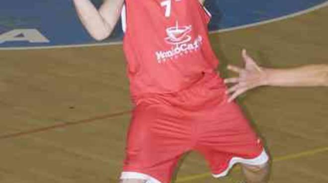 basket albenga Bova