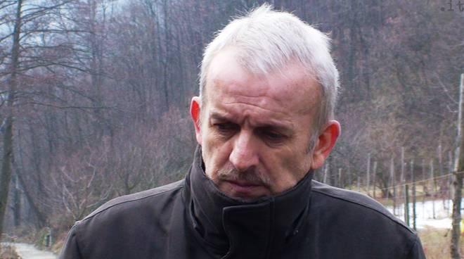 Bruno Odella - sindaco Murialdo