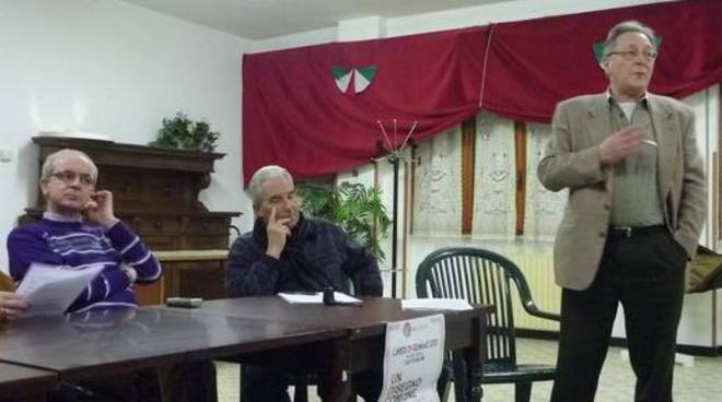 Cairo: incontro Udc su problemi del Savonese