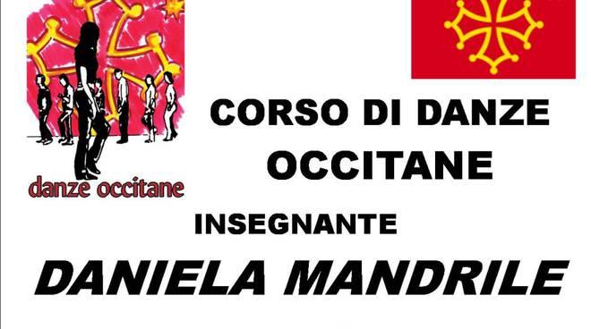corso danze occitane