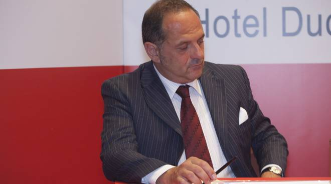 Daniele Tissone