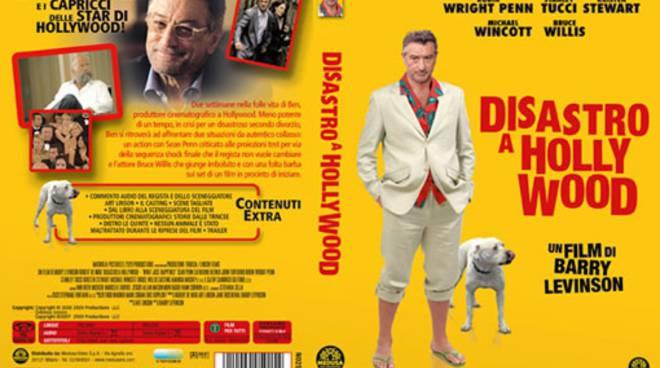"film ""Disastro a Hollywood"""