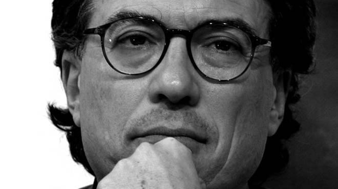 Giorgio Cremaschi, presidente Fiom