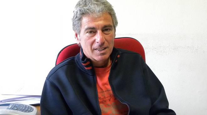 Ivano Bosco, segretario Camera Lavoro Genova