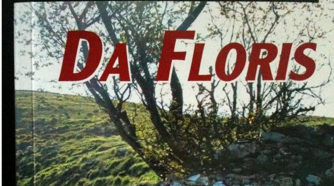 """libro """"Da Floris"""""""