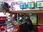 Lotteria: tabaccheria vincente Pietra
