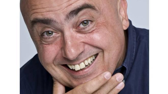 Paolo Cevoli - comico