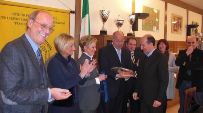 premiazione Marco Sarlo