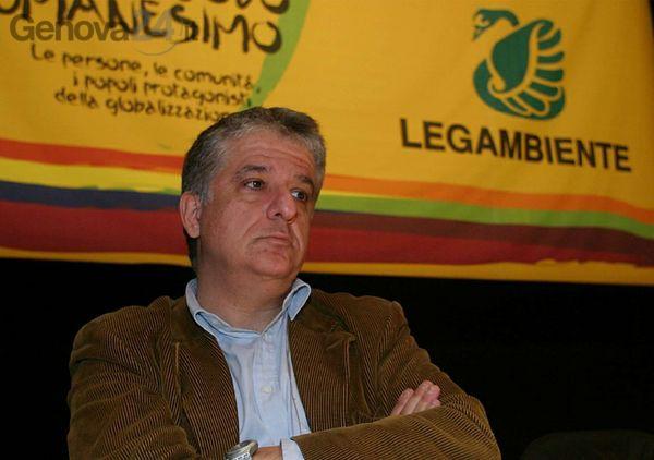 Roberto della Seta senatore Pd