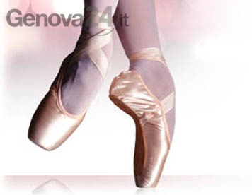 scarpe danza