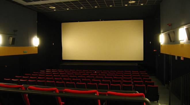 schermo cinema