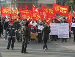 sciopero Cgil