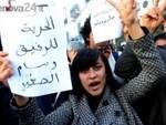 scontri tunisia