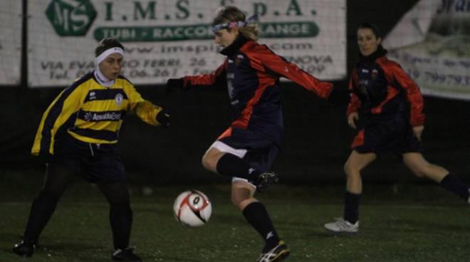 vado calcio 7 femminile