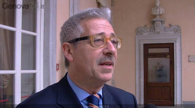 Tassa di soggiorno a Genova, Vassallo: \