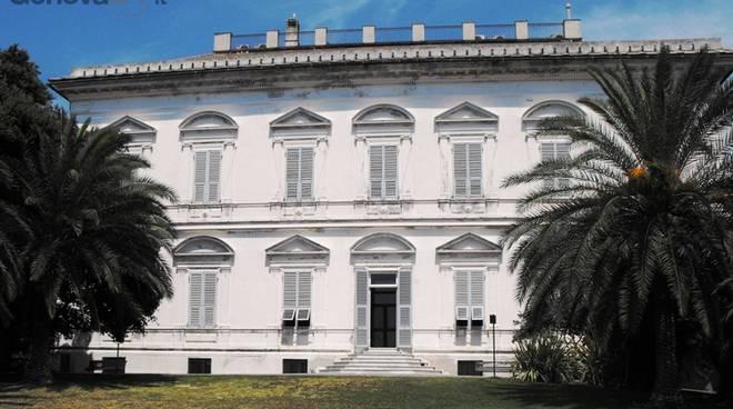 villa croce
