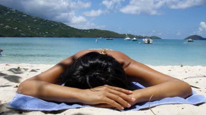 Abbronzatura pelle dermatologia