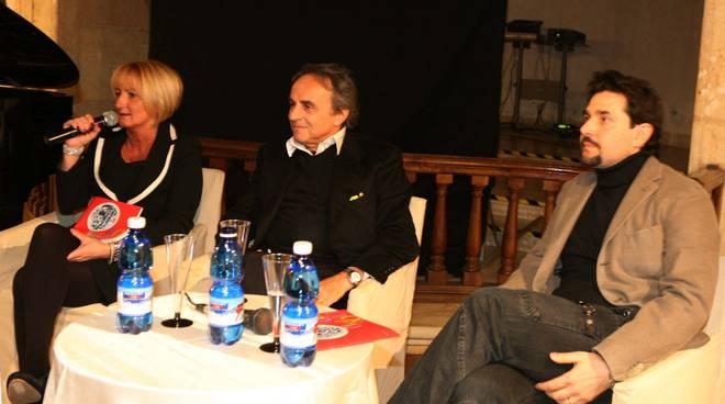 Alassio mostra Ugo Nespolo