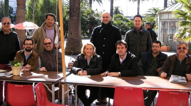 Amministratori Albenga 2011