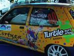 Auto Rallye