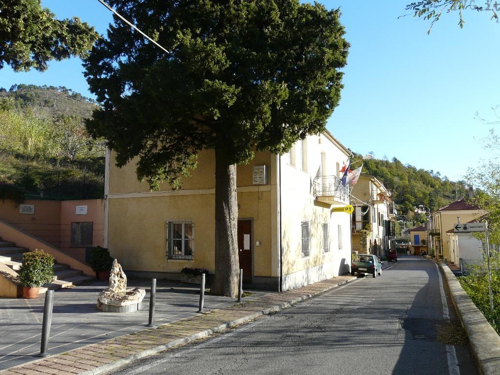 Balestrino municipio