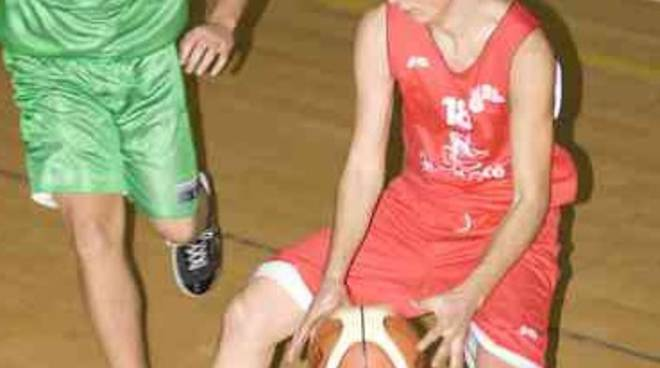Berra - Basket Albenga Under 17