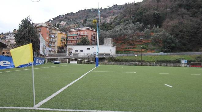 Campo Rugby Recco